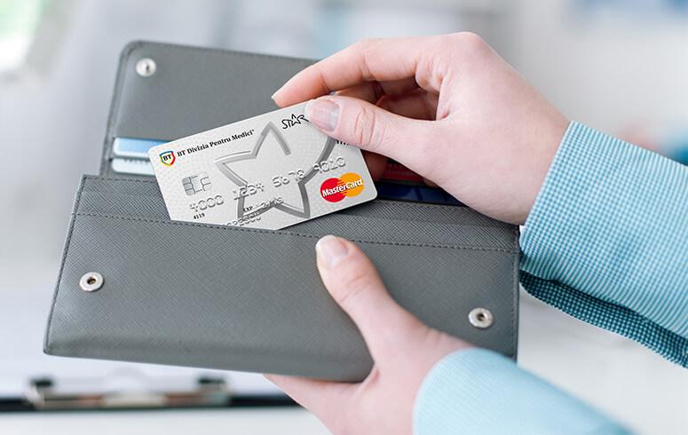 Aplica online pentru card de credit