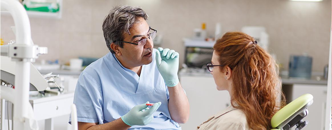Deschidere cabinet stomatologic